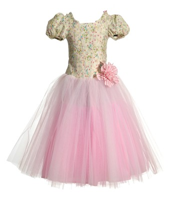 Children Dress Pukrle