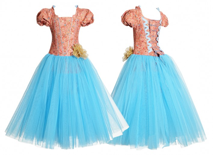 fairytale princess dres